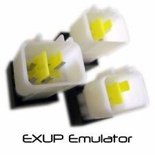 YAMAHA 2006-16 YZF R6 12oClockLabs EXHAUST SERVO EMULATOR - ELIMINATOR