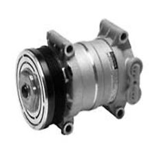For Cadillac Chevy GMC Oldsmobile A/C Compressor and Clutch Denso 471-9166