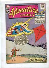 ADVENTURE COMICS #296 (6.5) SUPERBOY IN THE REVOLUTIONARY WAR!