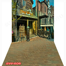 Outdoor 10'x20'Computer/Digital Vinyl Scenic Photo Backdrop Background SW608B88