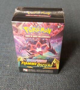 Sfida Strategica - FIAMME OSCURE - Sealed - Pokemon