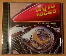 DIVIN' DUCKS Both Ends Burning (CD neuf scellé/sealed) Hard Southern rock Boogie