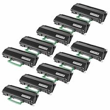 10pk E260A11A Toner Cartridge for Lexmark E260D E260DN