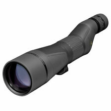 New Leupold SX-4 Pro Guide Spotting Scope 20-60x85mm HD Straight 177598