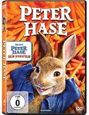 Peter Hase DVD Der Kinofilm NEU OVP Vorbestellung