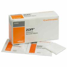 Zoff Wipes Skin Adhesive Remover 20 - Multi