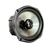 Bi-Ampable 6x9 CRITICAL MASS SS69 SPEAKERS TOYOTA CAMRY