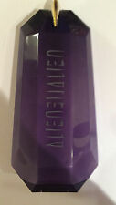 Thierry Mugler Alien Radiant Body Lotion 6.9oz/200ml  Unboxed