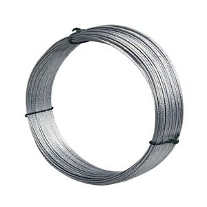 Picture Hanging Wire 100 Feet Braided Picture Wire Heavy for Photo Frame 30 lbs