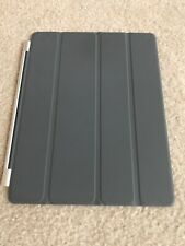 iPad 2 3 4 Slim Magnetic Smart Cover w Auto Sleep / Wake For Apple