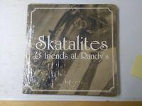 Skatalites & Friends At Randy's Vinyl LP 1998