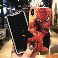 Acrylic Mobile Phone Fitted Cases/Skins for iPhone X