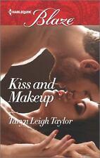 Kiss and Makeup (Harlequin Blaze), Taylor, Taryn Leigh, 0373798709, Book, Accept