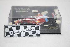 Williams F1 Supertec FW21 # 5 A. Zanardi • 1999 • Minichamps • 1:43