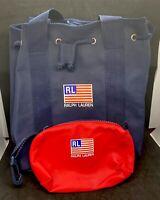 Ralph Lauren Polo Sport Bag