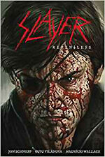 Slayer: Repentless, Jon Schnepp, Excellent Book