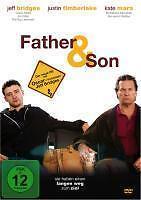 Father & Son (Jeff Bridges, Justin Timberlake) / DVD #3435
