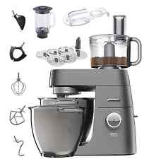 Kenwood 6,7 l KVL8320S Chef XL KVL 80 Titanium im 2 er Set