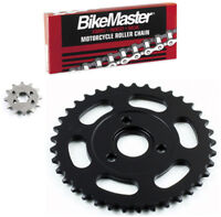 JT Chain/Sprocket Kit 12-37 for Honda Z50A/R 1969-1981