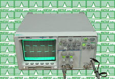 HP AGILENT KEYSIGHT 54642A - 2-Channel, 500 MHz Oscilloscope