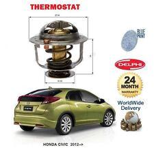 PARA HONDA CIVIC 1.4 VTEC FK17 L13Z4 2012 >NUEVO KIT DE TERMOSTATO