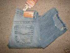 NWT Z.Cavaricci brand distressed jeans sz.5~SO CUTE~