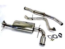 OBX Catback Exhaust For 2008 & 2009 Subaru Impreza WRX 2.5L Wagon