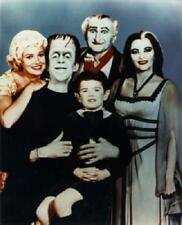 Munsters Poster 24in x 36in