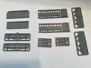 Chivers Finelines/Five79 RC810 - 009 Tramway Coach Kit