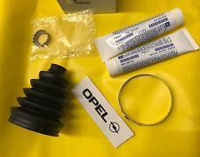 NEW OPEL ASTRA H Zafira B 2,0 turbo 200/241PS Cuff wheel-sided Drive Shaft