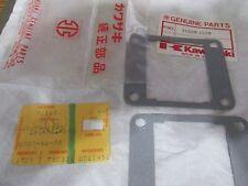 Carbon Fiber Reed Valve Set Kawasaki KDX80 KE175 KX80 fast shipping!
