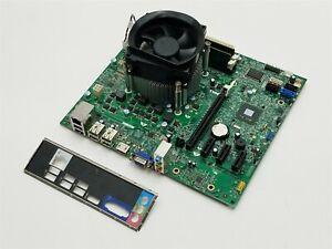 Dell Optiplex 3010 Motherboard LGA1155 042P49 w/i5-3470 QC 3.2GHz CPU +8GB RAM