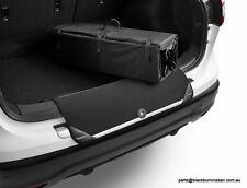 Nissan Patrol Genuine Nissan Boot Lip Protector Y62-85010