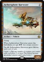 MTG x4 Aethersphere Harvester Aether Revolt Rare Artifact NM/M SKU#188