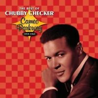 Chubby Checker - The Best Of Chubby (NEW CD)