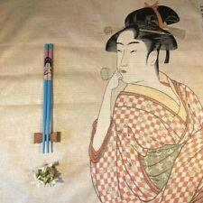 Bacchette Giapponesi - Giappone Japan Wood Chopsticks Sushi