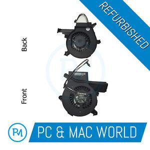 "Apple iMac 20"" A1224 SUNON Cooling Fan B1206PHV1-A Q09250B156CFA B2821-1 F.GN"