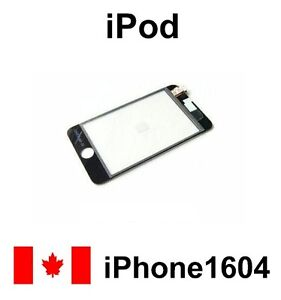 Brand New iPod Touch 1st Gen 1G Touch Screen Digitizer Glass Lens Fast Shipping