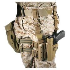 Blackhawk SERPA Tactical Level 2 Holster Beretta 92 and 96 Coyote Tan Left Hand