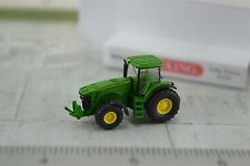 Wiking 0966 02 John Deere 8430 Agricultural Tractor  - N Scale 1:160