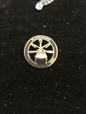 UA PLUMBERS PIPEFITTERS STEAMFITTERS  UNION Local 1 New York, NY Lapel Pin