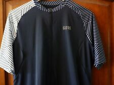 Gore (bike Wear) C5 Cycling Jersey XLarge Blue