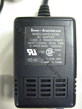 Power Supply for Esd CardReaders for Speed Queen / Huebsch Washers, Mint