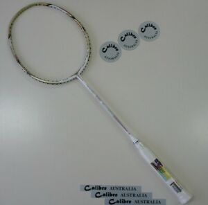 Li-Ning AERONAUT 9000 (Boost) Strong Control Badminton Racquet, New Release