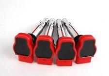 4 X bobina de encendido 06E 905 115 E  ignition coil pack