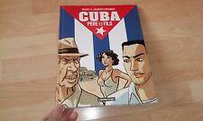 E.O CUBA PERE ET FILS PIERRE ET JACQUES FERRANDEZ