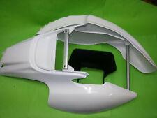 Yamaha TT600R TT600RE TT Heckfender Schutzblech weiß Fender Lampenmaske schwarz