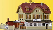 kibri 37114 Piste N Maison d'hôtes à Chemins de fer avec Jardin de bière # in #