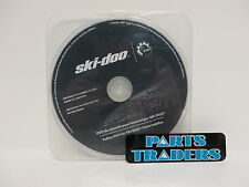 Ski-Doo Snowmobiles Safety Video DVD BRP 520000647 Sled Snowmobile Bombardier