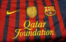 Messi Football Soccer Jersey Shirt Medium